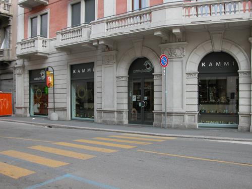 online store f3a7e 8d5ae MILLEPIEDI S.A.S - PUNTO VENDITA CALZATURE